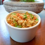 Cauliflower Fried Rice - 8