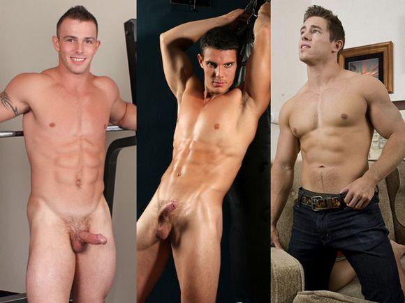 hot muscular porn star Wade Paulo Cruiser Robbie Madden