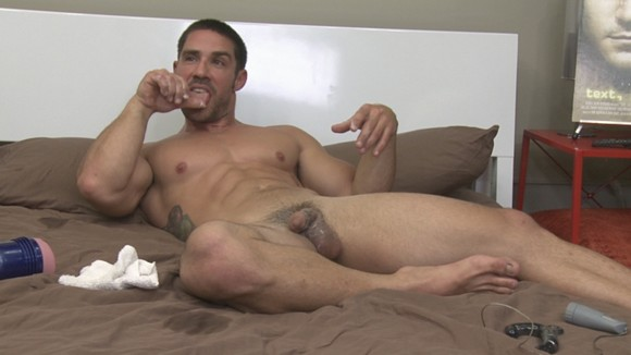 Cayden Travis Steamy Sex