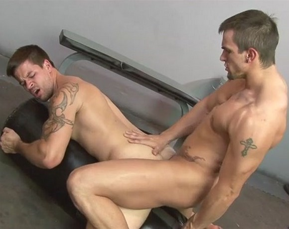 Brodie sinclair anal