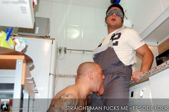 straight guy fucks me