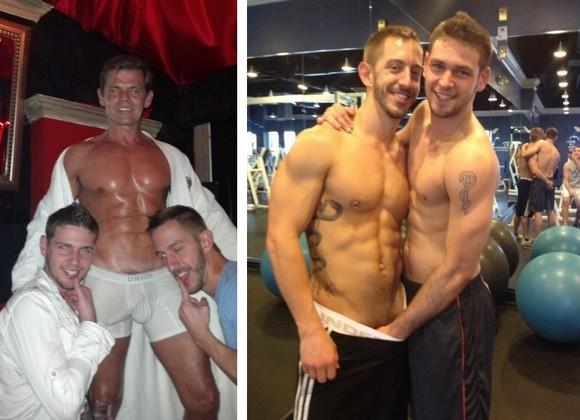 gay pornstar couples
