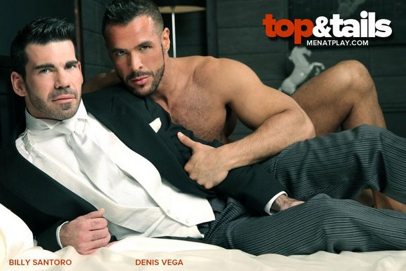Denis Vega Billy Santoro Menatplay 2
