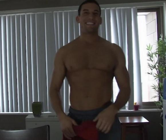 Ricky Decker Sean Cody Arthur Gay Porn Star Interview