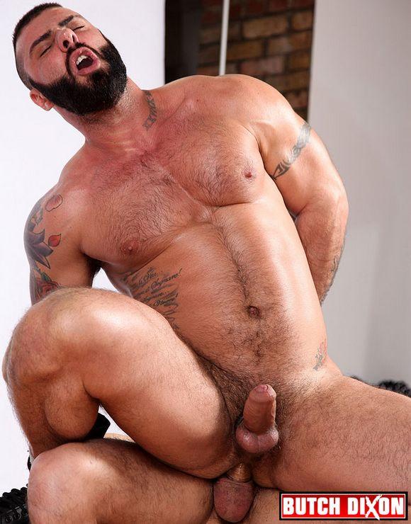 Alex Marte Antonio Garcia Gay Porn