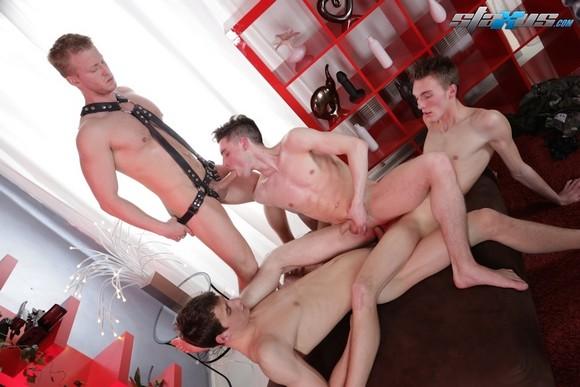 Gay film confessions of a torso