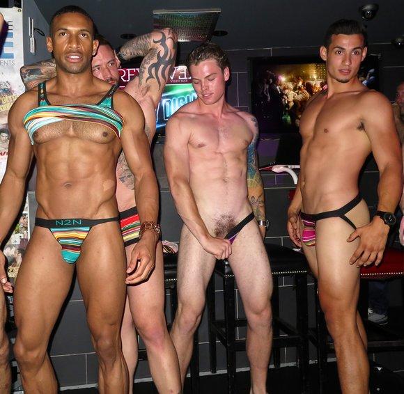 Party Gay Porn 88