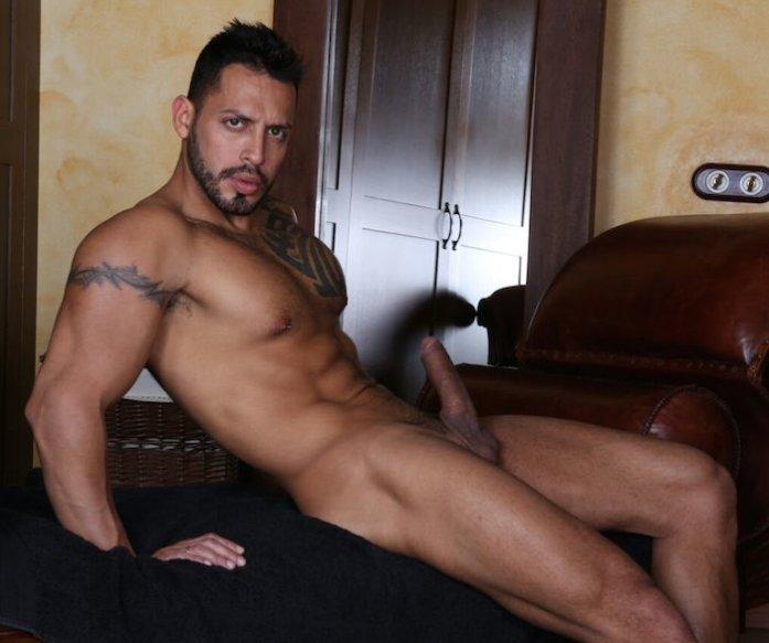 Viktor Rom Visser Gay Porn Star 3