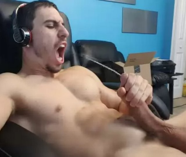 Jake Orion Cum In Mouth Gay Porn