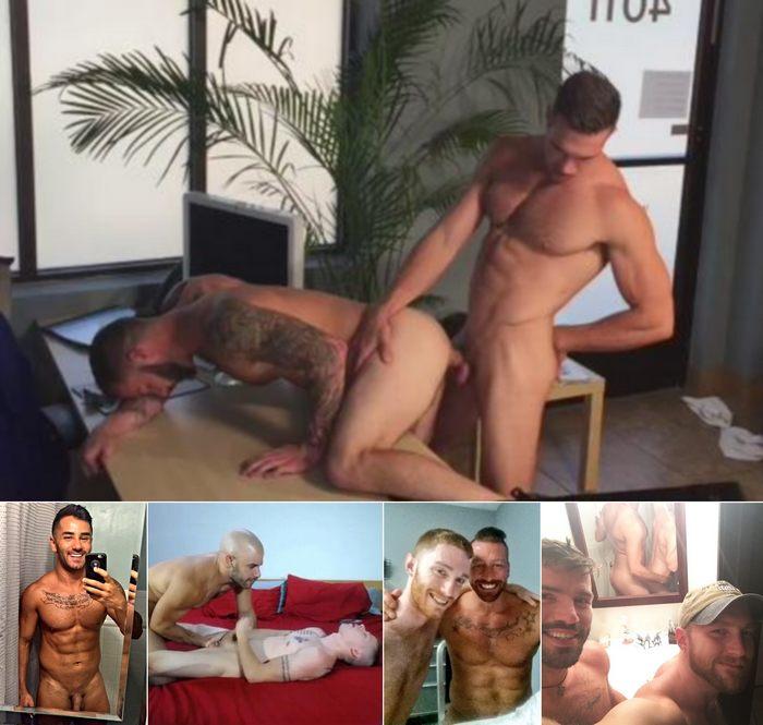 Gay Porn Alex Mecum Chris Bines Bruno Bernal Dillon Anderson Hugh Hunter Xavier Jacobs