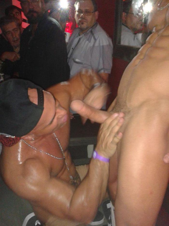 Sex shows berlin