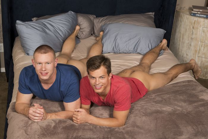 SeanCody Gay Porn Tate Jayden 1