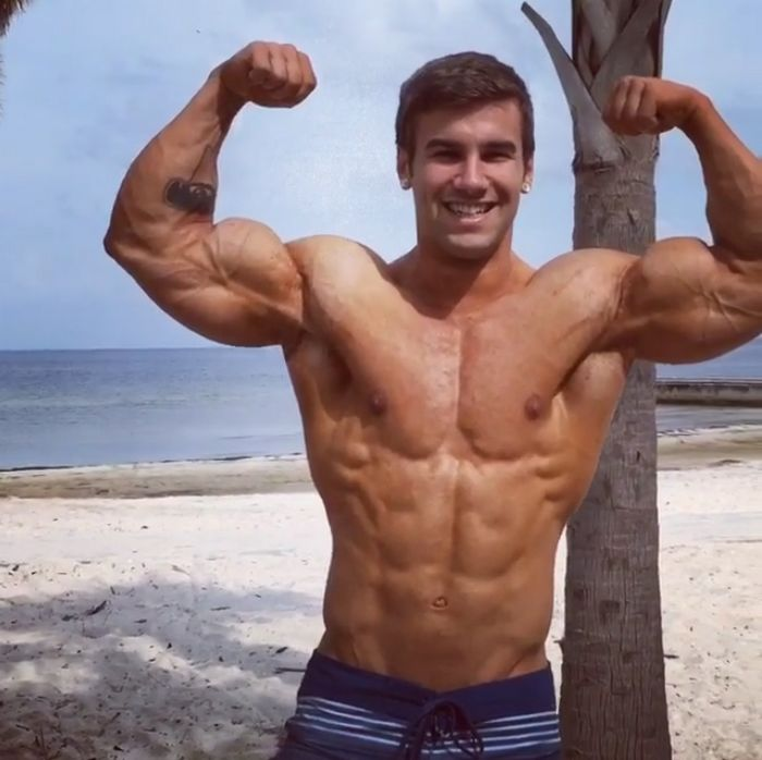 Stu SeanCody Muscle Gay Porn Stat Jake B All American Guys Flex