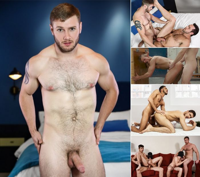Gay Porn John Culver Alex Mecum Landon Mycles Dato Foland Massimo Piano Johnny Rapid Connor Maguire