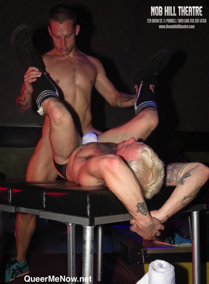 roku gay porn shows