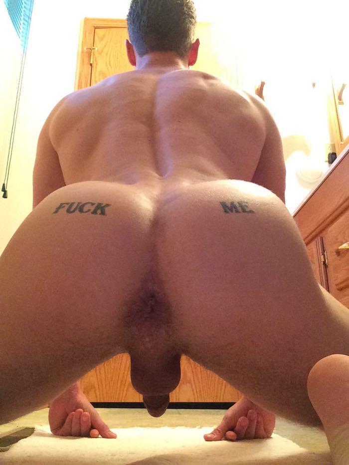 Gay muscle bottom