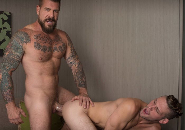 All can Rocco steele fuck