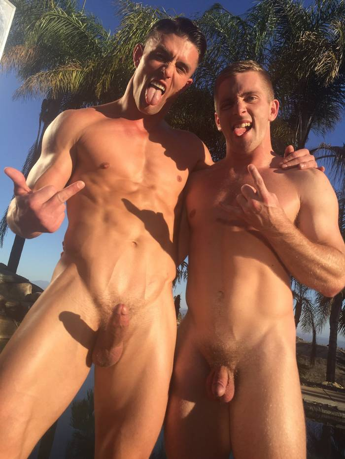 gay-porn-star-ryan-rose-scott-riley-naked-hardon