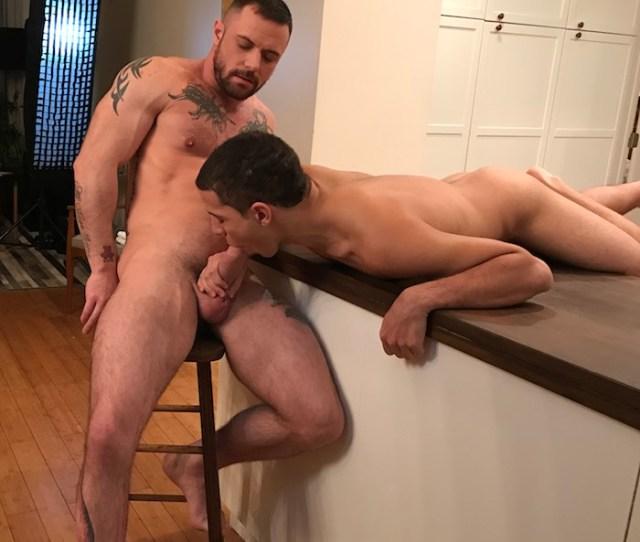 Sergeant Miles Diego G Gay Porn