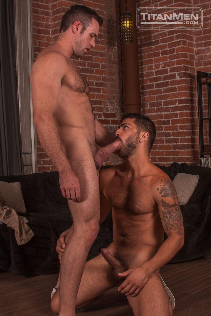 Alex Mecum Gay Porn Adam Ramzi