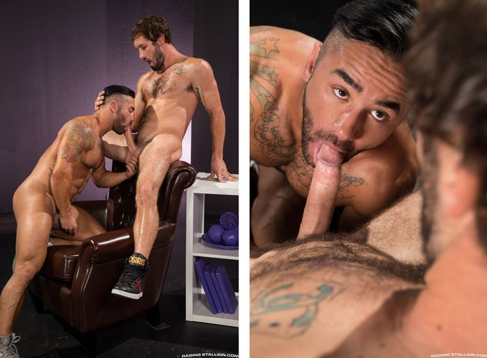 Bruno Bernal Gay Porn Jeff Powers 1