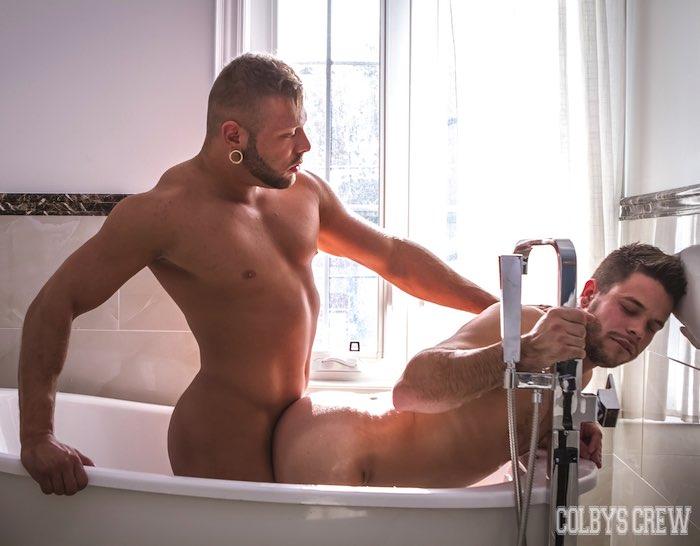 Mateo Gay Porn Kevin David
