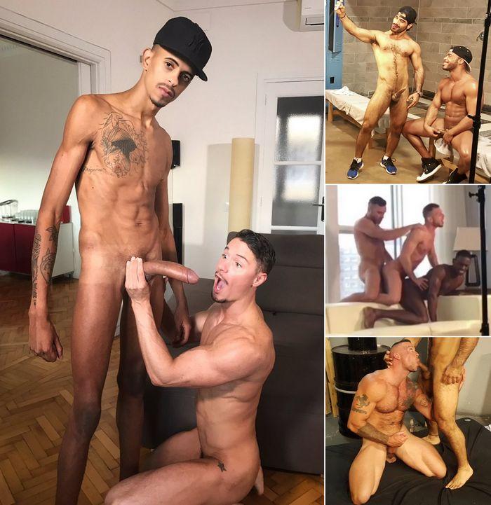 Gay Porn Skyy Knox Eduardo Picasso Ali Liam Micah Brandt Manuel Skye Sean Duran