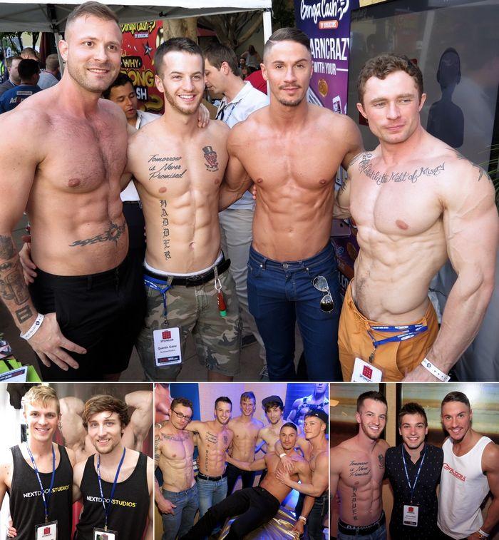 Gay Porn Stars Phoenix Forum 2017