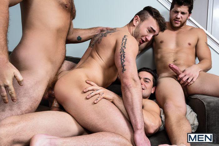 Jake Ashford Gay Porn Connor Maguire Aspen Ashton McKay
