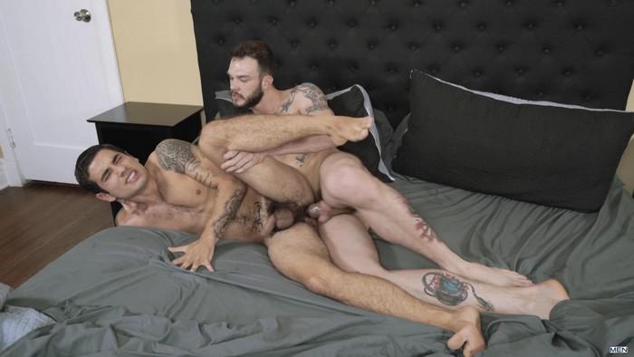 Cliff Jensen Gay Porn Vadim Black