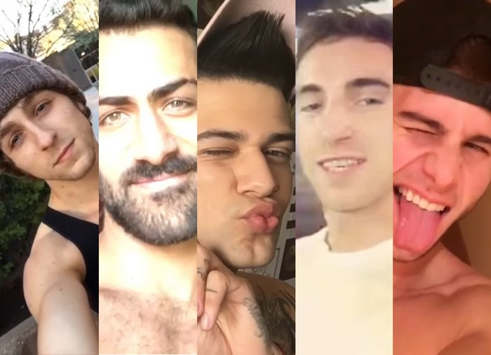 Gay Porn Star Music Video Calvin Banks Adam Ramzi Mickey Taylor Kayden Gray Allen King