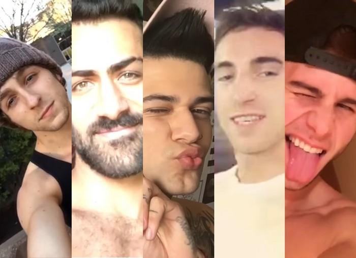 Gay Porn Star Music Video Calvin Banks Adam Ramzi Mickey Taylor Kayden Gray Allen King
