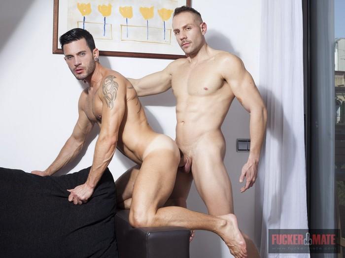 Mario Galeno Gay Porn Andy Star Bareback Sex Fuckermate
