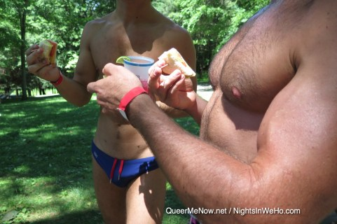 CockyBoys Pool Party Gay Porn Stars-12