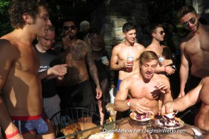CockyBoys Pool Party Gay Porn Stars-135