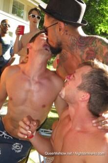 CockyBoys Pool Party Gay Porn Stars-137