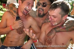 CockyBoys Pool Party Gay Porn Stars-138