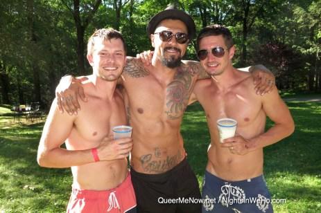 CockyBoys Pool Party Gay Porn Stars-143