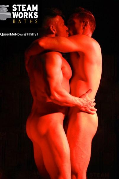 Gay Porn Bruce Beckham Alex Mecum Austin Wolf Live Sex Show-58