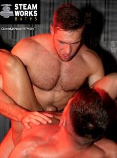 Gay Porn Bruce Beckham Alex Mecum Austin Wolf Live Sex Show-66