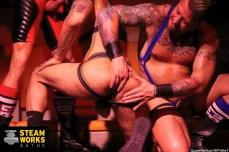 Gay Porn Hugh Hunter Dolf Dietrich Rikk York Live Sex Show-0
