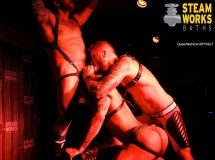 Gay Porn Hugh Hunter Dolf Dietrich Rikk York Live Sex Show-21