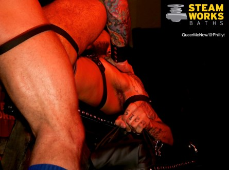 Gay Porn Hugh Hunter Dolf Dietrich Rikk York Live Sex Show-57