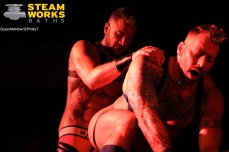 Gay Porn Hugh Hunter Dolf Dietrich Rikk York Live Sex Show-64