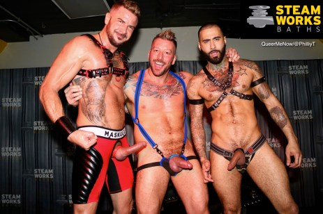Gay Porn Hugh Hunter Dolf Dietrich Rikk York Live Sex Show-66