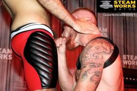 Gay Porn Jackson Grant Jack Vidra Live Sex Show-14
