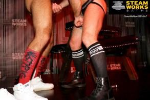 Gay Porn Jackson Grant Jack Vidra Live Sex Show-26
