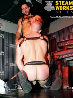 Gay Porn Jackson Grant Jack Vidra Live Sex Show-34