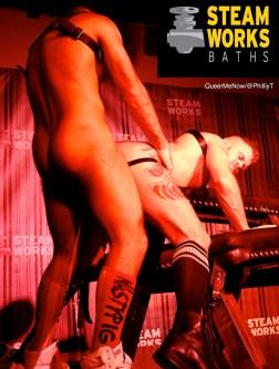 Gay Porn Jackson Grant Jack Vidra Live Sex Show-50