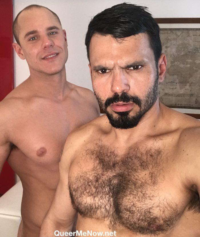 Jean Franko Gay Porn Devian Rouge LucasKazan Selfie